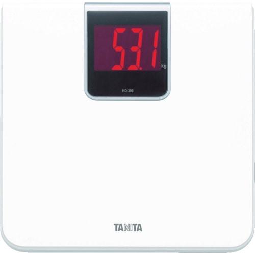 TANITA デジタルヘルスメーター HD‐395_