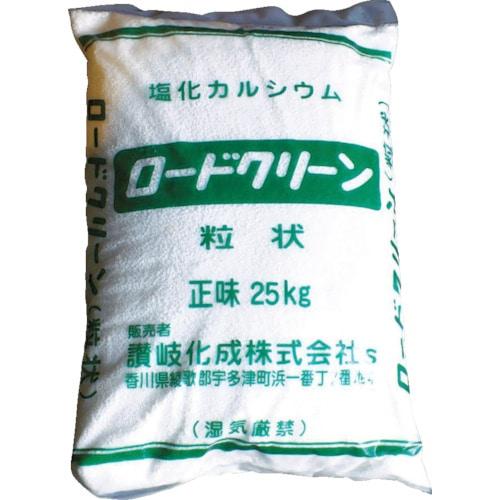 讃岐化成 ロードクリーン粒状25kg (1袋入)_