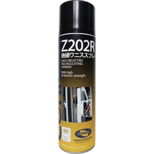 デブコン CORIUM Z202R 絶縁ワニススプ_