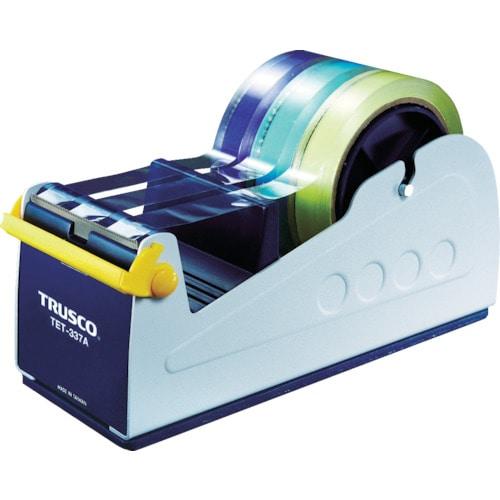 TRUSCO テープカッター 大型_