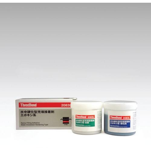 スリーボンド 補修用接着剤 TB2083L 1kg_