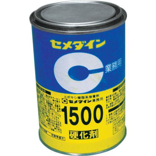 セメダイン 1500硬化剤 500g AP-032_