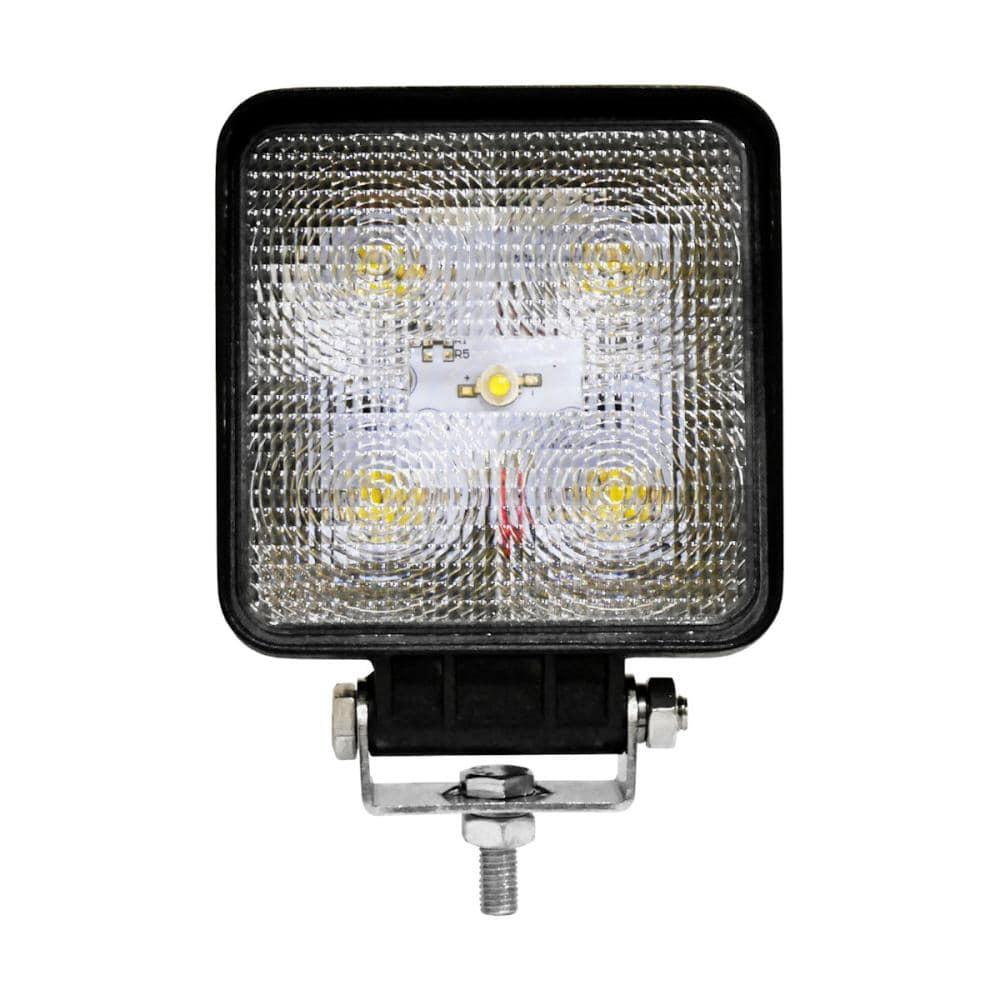 農機用LEDライト 15W5灯角 FS-311