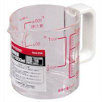耐熱計量カップ 200ML C-4739