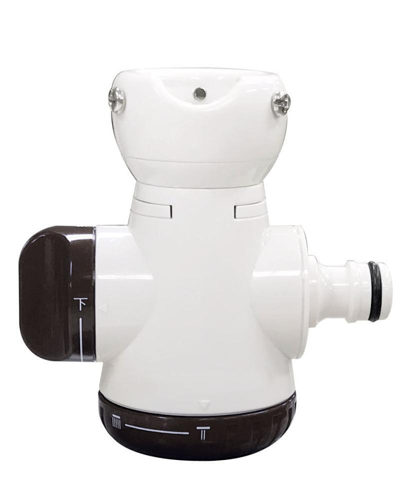 蛇口分岐コネクター(シャワー付) KSJC-01