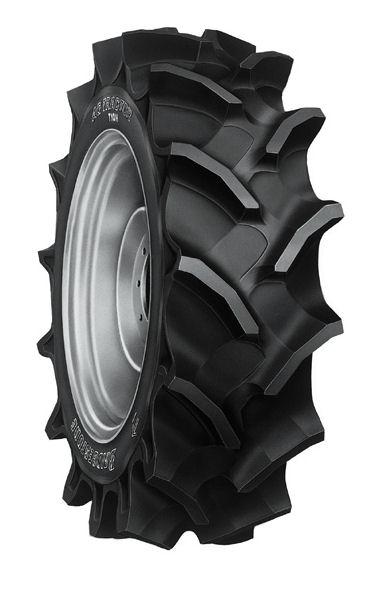 ブリヂストン トラクター用タイヤ 後輪 T10H 12.4-24 4PR 単品