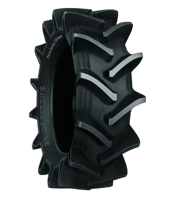 ブリヂストン トラクター用タイヤ 後輪 FSLSD 11.2-24 4PR 単品