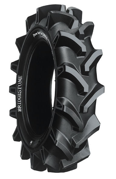ブリヂストン トラクター用タイヤ 前輪 FSLM 6.00-12 4PR 単品