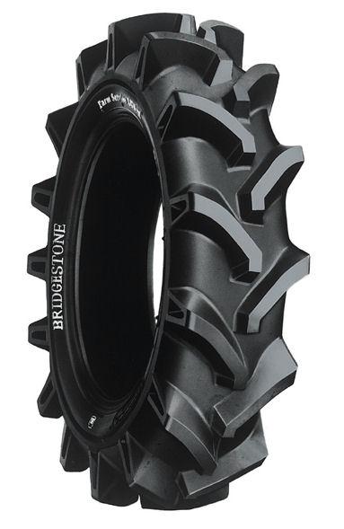 ブリヂストン トラクター用タイヤ 前輪 FSLM 8-16 4PR 単品