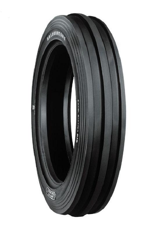 ブリヂストン トラクター用タイヤ FSR 5.00-15 4PR 単品