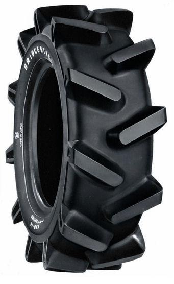 ブリヂストン 耕うん機用タイヤ AR14 6.00-12 4PR 単品