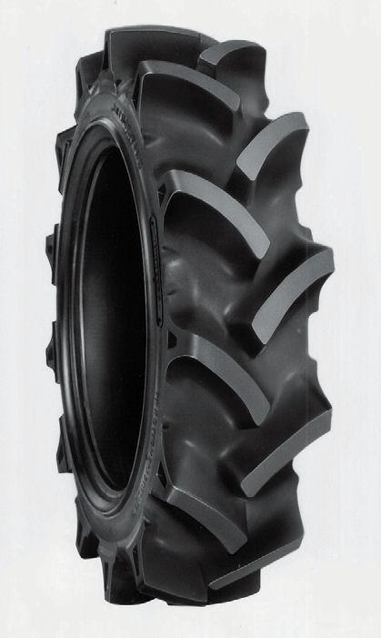 ブリヂストン 耕うん機用タイヤ TA10 4.00-12 2PR 単品