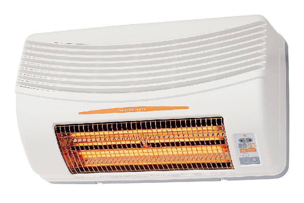 高須 浴室換気乾燥暖房機(壁面)BF 861RGA