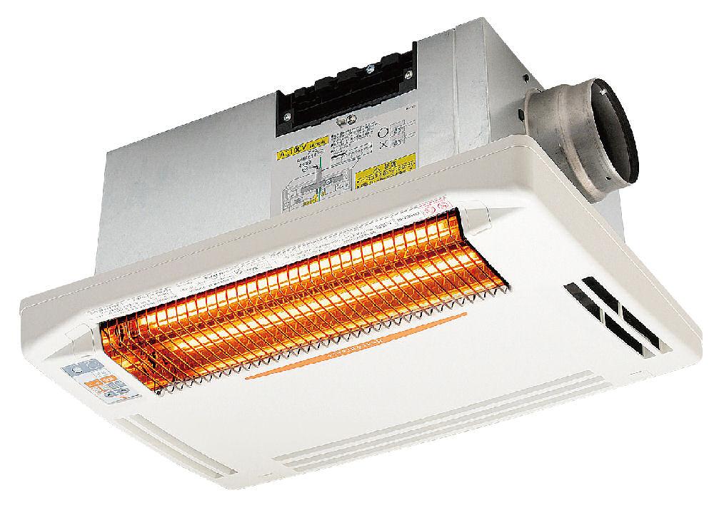 高須 浴室換気乾燥暖房機(天井)BF 261RGA