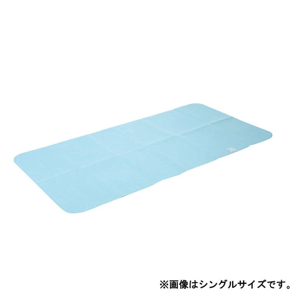 ふとん快適除湿シート セミダブルサイズ 110×180cm