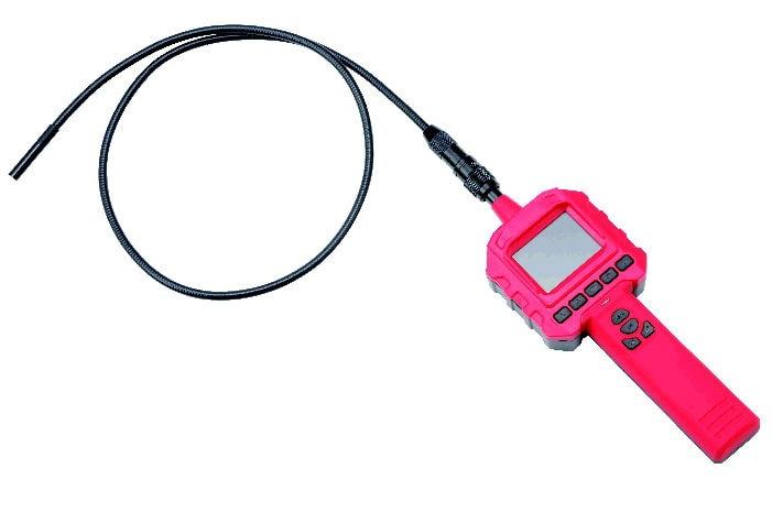 K+録画付きファイバースコープ GL9018
