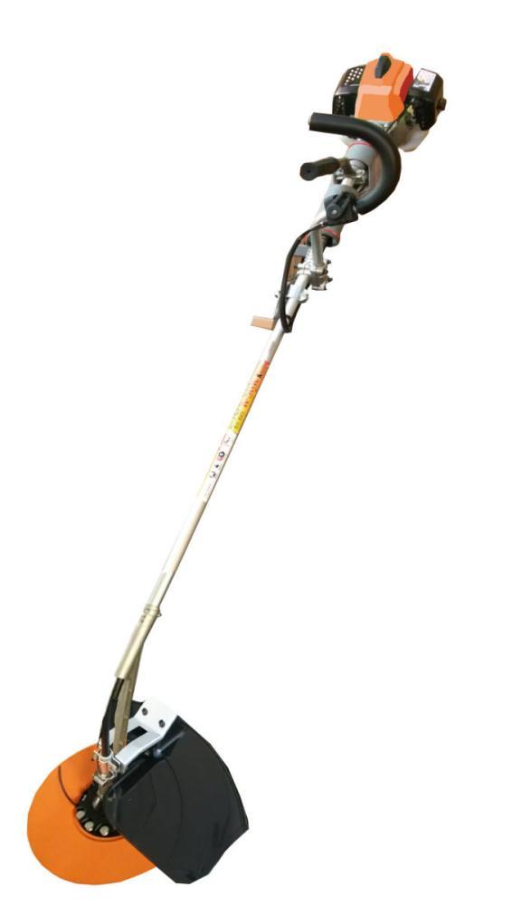 小林産業 エンジン式草刈り機 ムーブモア 刃角度変更型 K-26MM