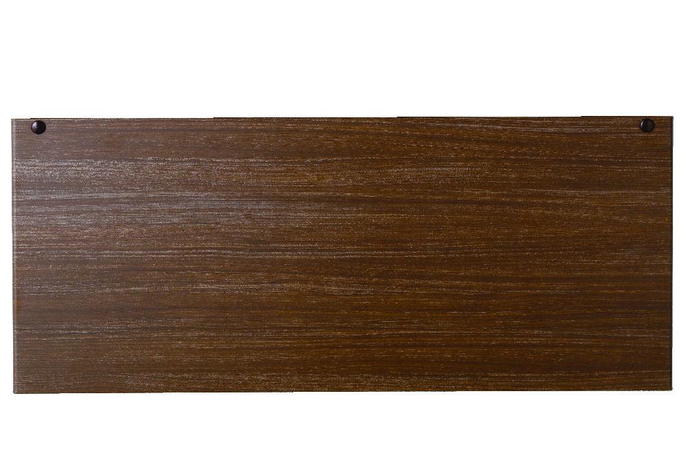 TOTO 洗面化粧台(KC用) 間口750 バックパネル Bウッド LPCL075BCG1E