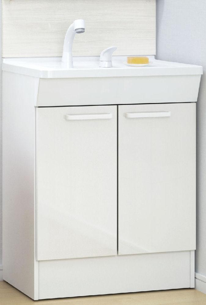 TOTO洗面化粧台 KCシリーズ 化粧台600サイズ用両開きタイプ 各種