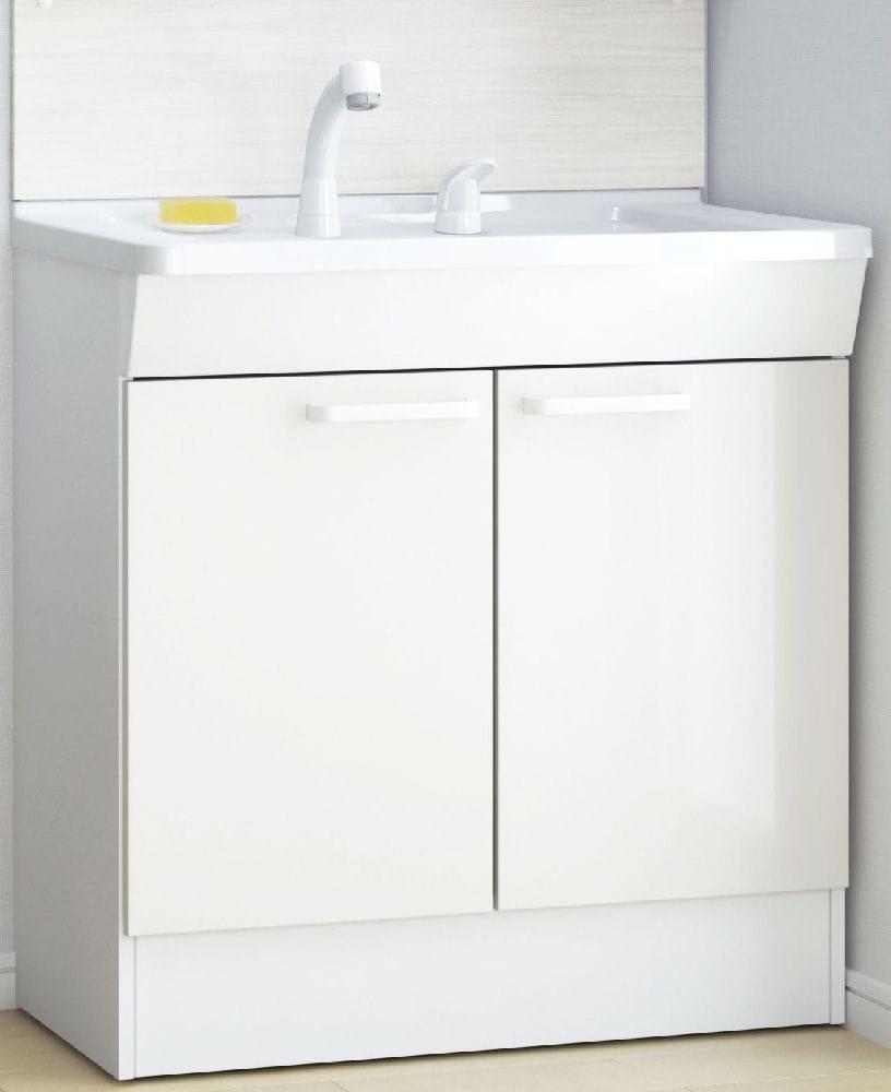 TOTO洗面化粧台 KCシリーズ 化粧台750サイズ用両開きタイプ 各種