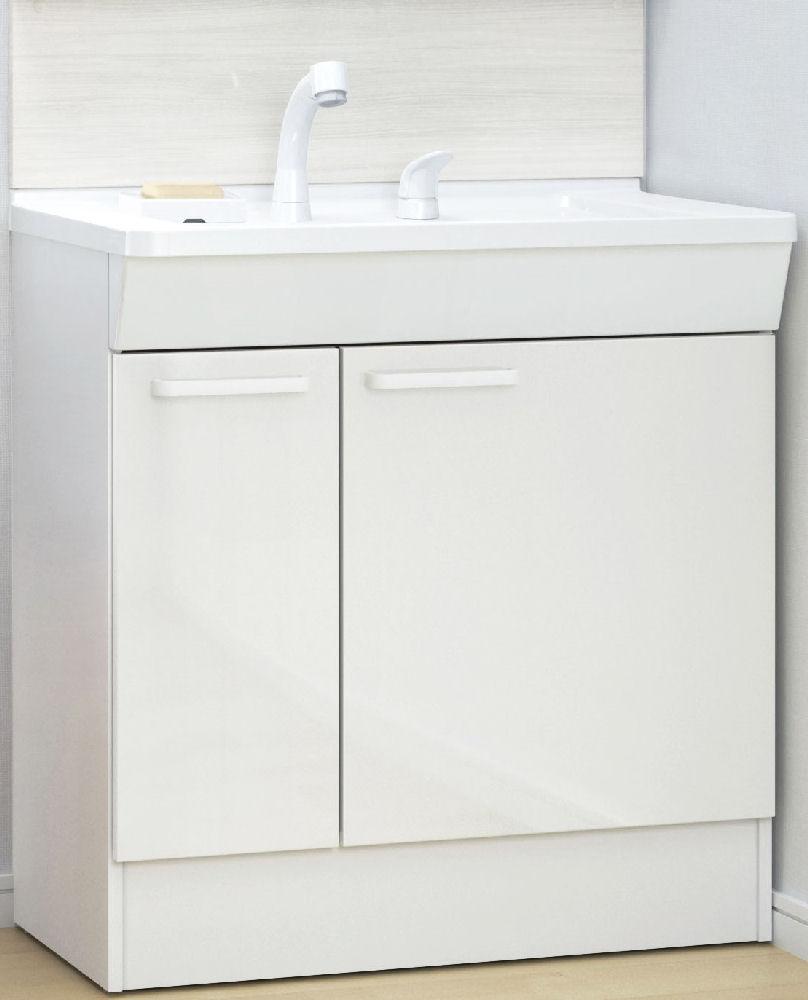 TOTO洗面化粧台 KCシリーズ 化粧台750サイズ用片引出しタイプ 各種