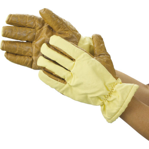 TRUSCO クリーンルーム用耐熱手袋 26CM _