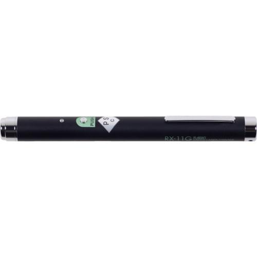 サクラ レーザーポインター RX-11G_