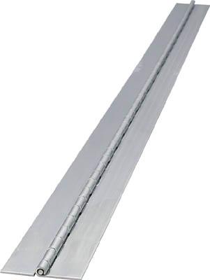 TRUSCO ステンレス製長蝶番 厚さ0.8mmX_