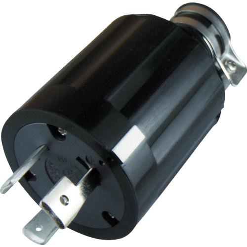 アメリカン電機 引掛形 ゴムプラグ 3P60A25_