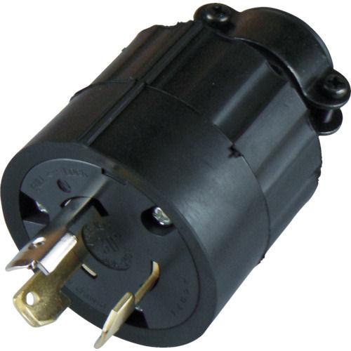 アメリカン電機 引掛形 ゴムプラグ 3P30A25_