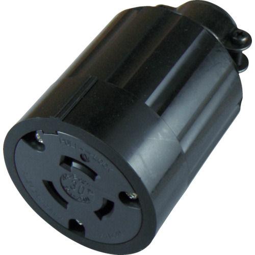 アメリカン電機 引掛形 ゴムコネクタボディ 3P3_