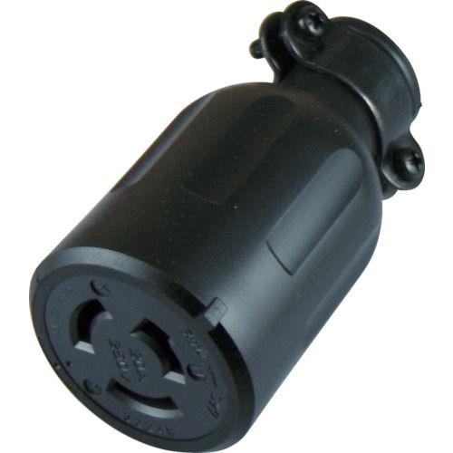 アメリカン電機 引掛形 ゴムコネクタボディ 3P2_