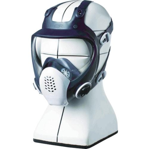 シゲマツ 防毒マスク・防じんマスク TW088 L_