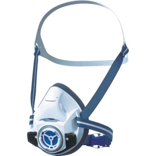 シゲマツ 防毒マスク・防じんマスク TW01SC _
