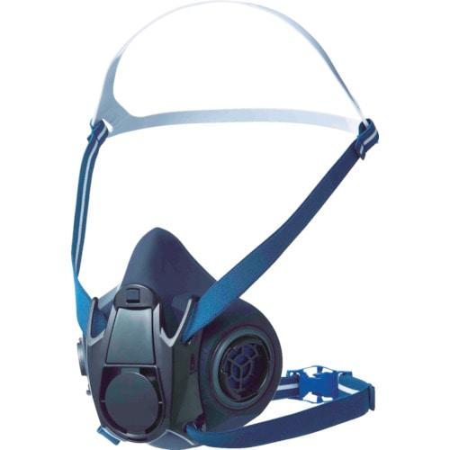 シゲマツ 防毒マスク・防じんマスク TW02S M_