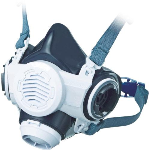 シゲマツ 防毒マスク・防じんマスク TW08SF _
