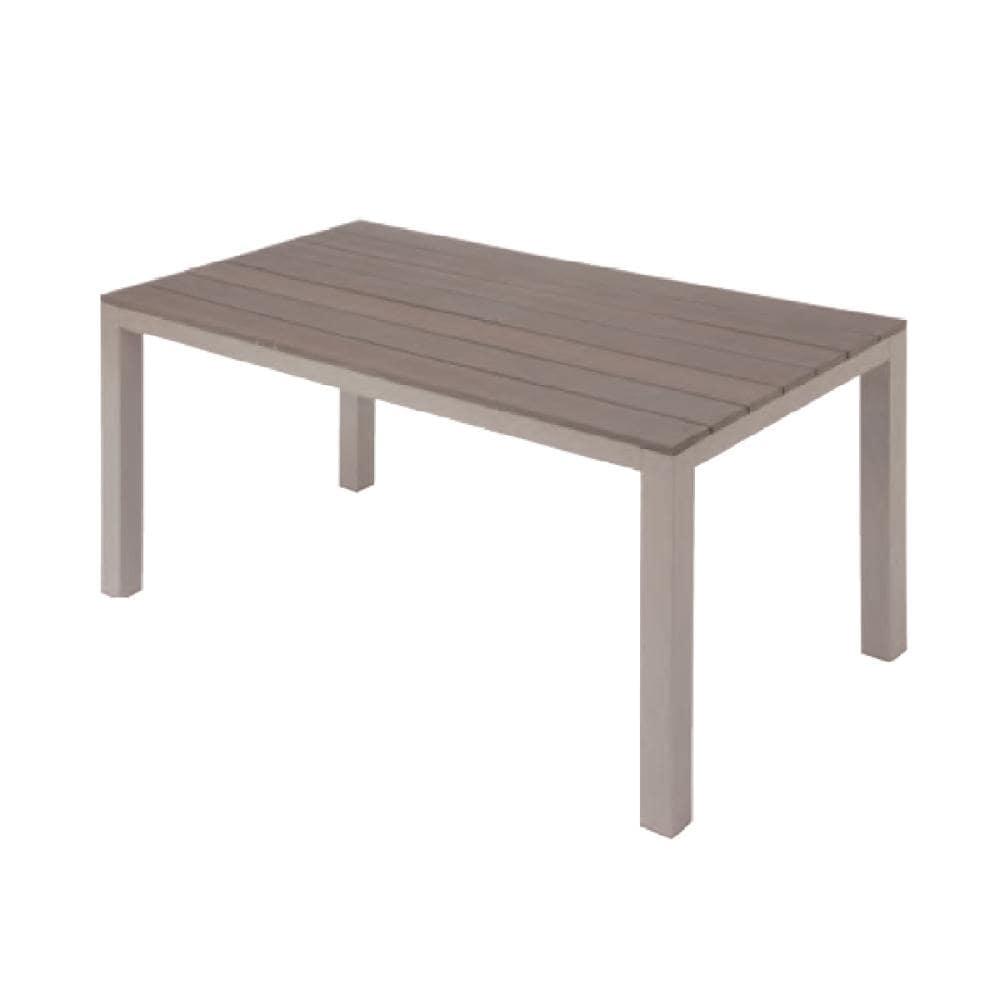 タフウッドテーブル 140×72cm