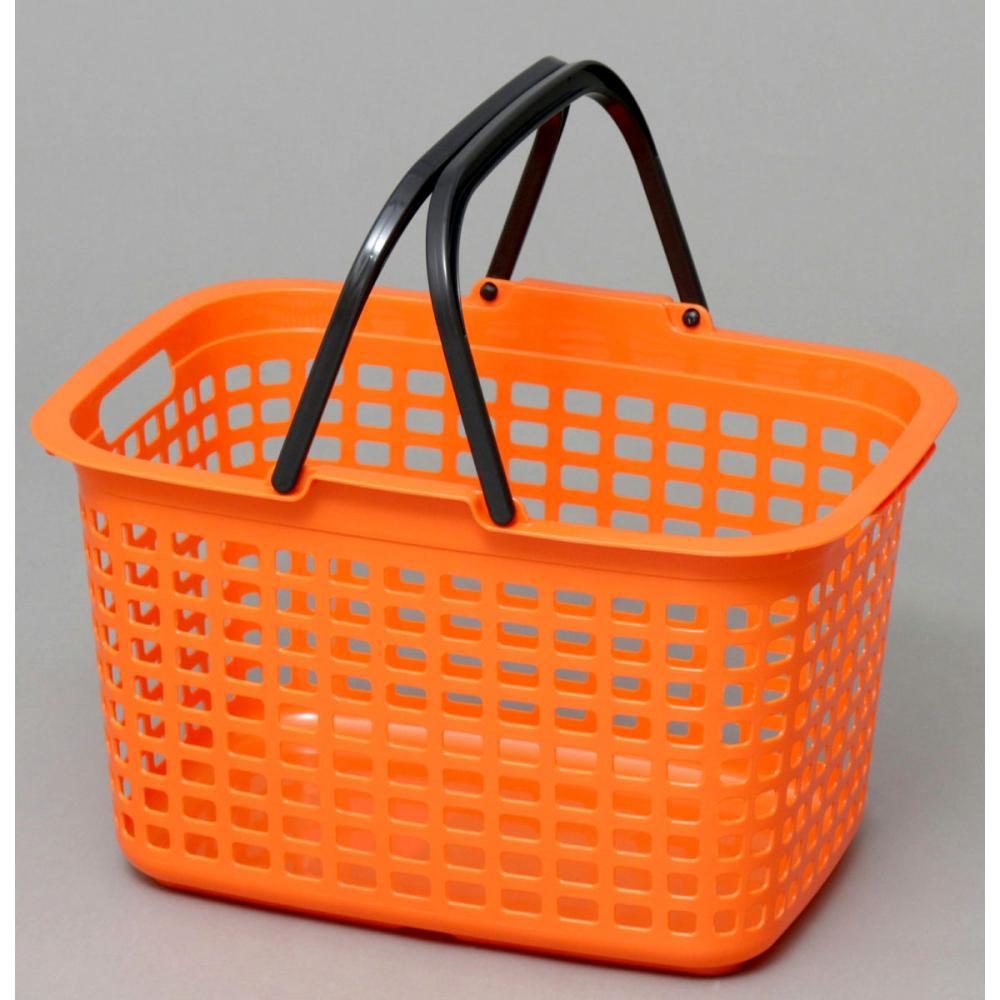 キャリーバスケット CBT-M オレンジ