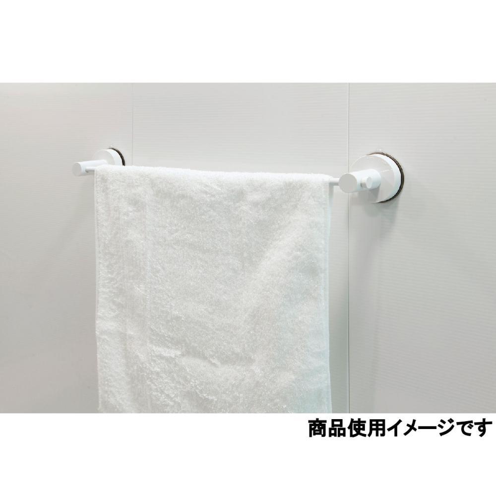 【強力吸着ジェル シリーズ】 タオルハンガ-バ- S60