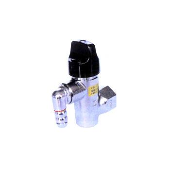 ヒューズガス栓 FV022U-12 LPガス