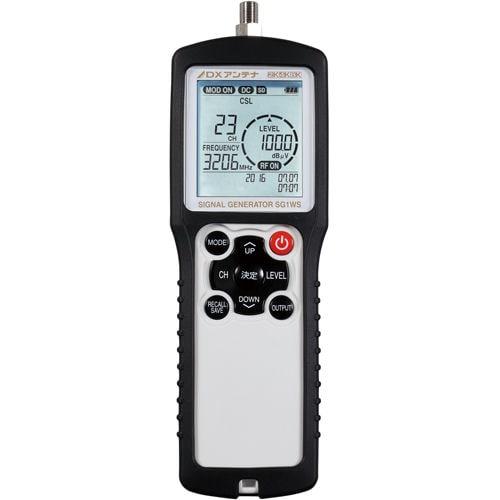 信号発生器 SG1WS