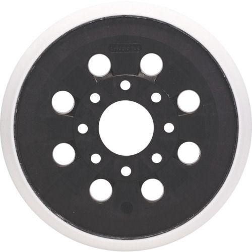 ボッシュ ラバーパッド125mmミディアム
