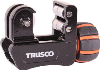 TRUSCO チューブカッター (4~22mm )_