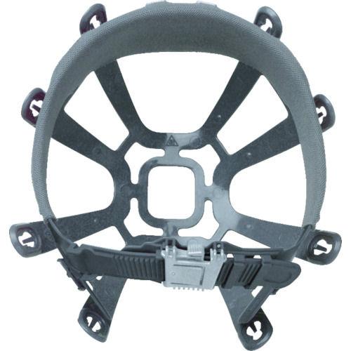 ミドリ安全 ヘルメット 内装一式 FP-2QRA_