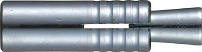 TRUSCO グリップアンカー スチール M12X50 4本入_