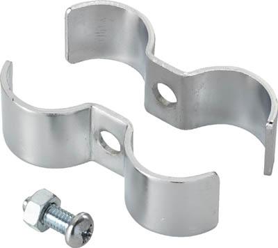 TRUSCO ステンレス製メッシュラック用支柱連結金具 SUS304_