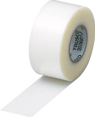 TRUSCO クロス粘着テープ 幅50mmX長さ50m_