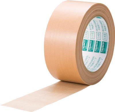 TRUSCO α布粘着テープエコノミータイプ 幅50mmX長さ25m_