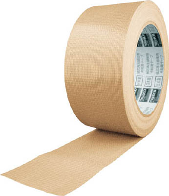 TRUSCO α布粘着テープ 幅50mmX長さ25m_