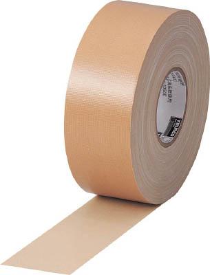 TRUSCO 布粘着テープエコノミータイプ 幅50mmX長さ50m_